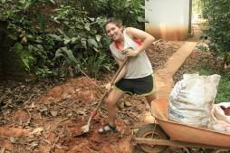 Yardwork Mobility